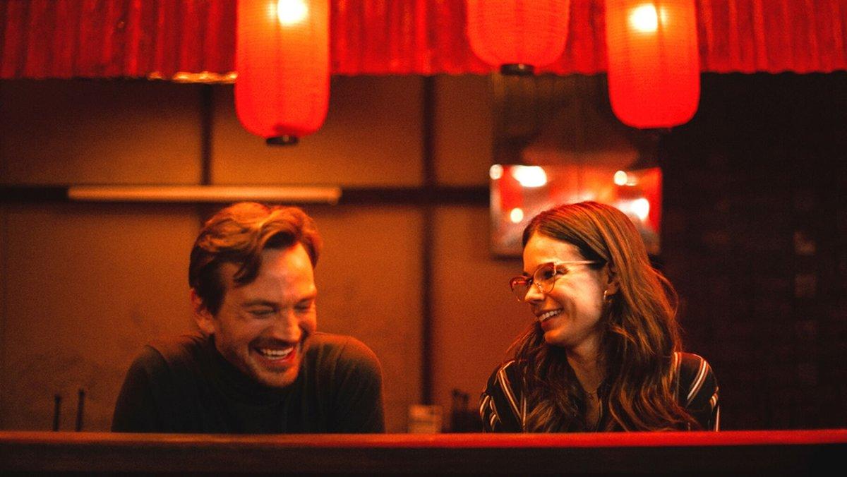 Visitamos Las Localizaciones De Foodie Love Barcelona Film Commission