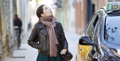 Habitaciones Cerradas - Barcelona Film Commission