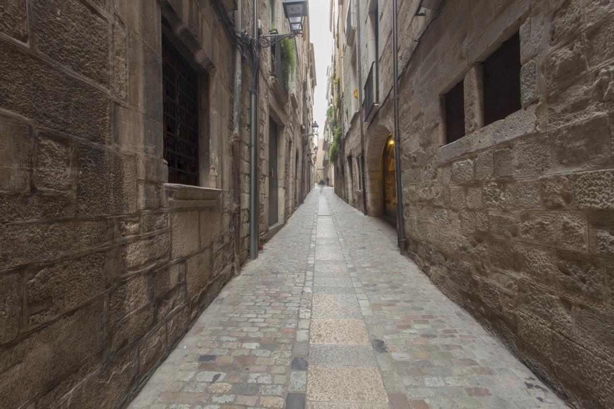 Call Jueu (Barrio Judío)  Barcelona Film Commission
