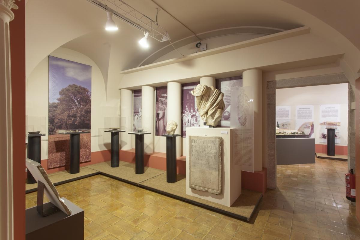 Girona History Museum Barcelona Film Commission
