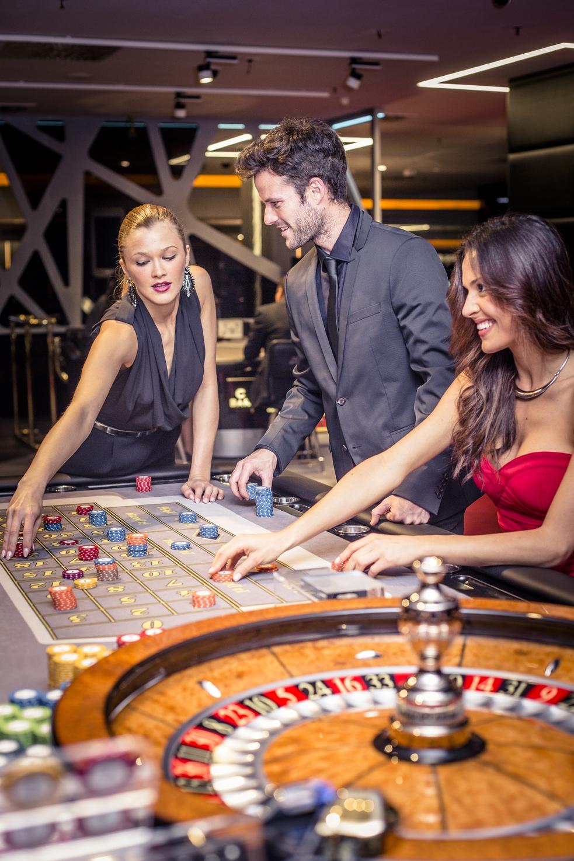 Casino Barcelona Film