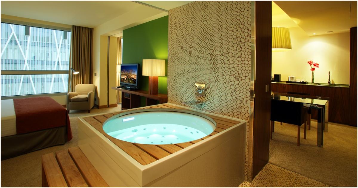 Hotel Sb Barcelona