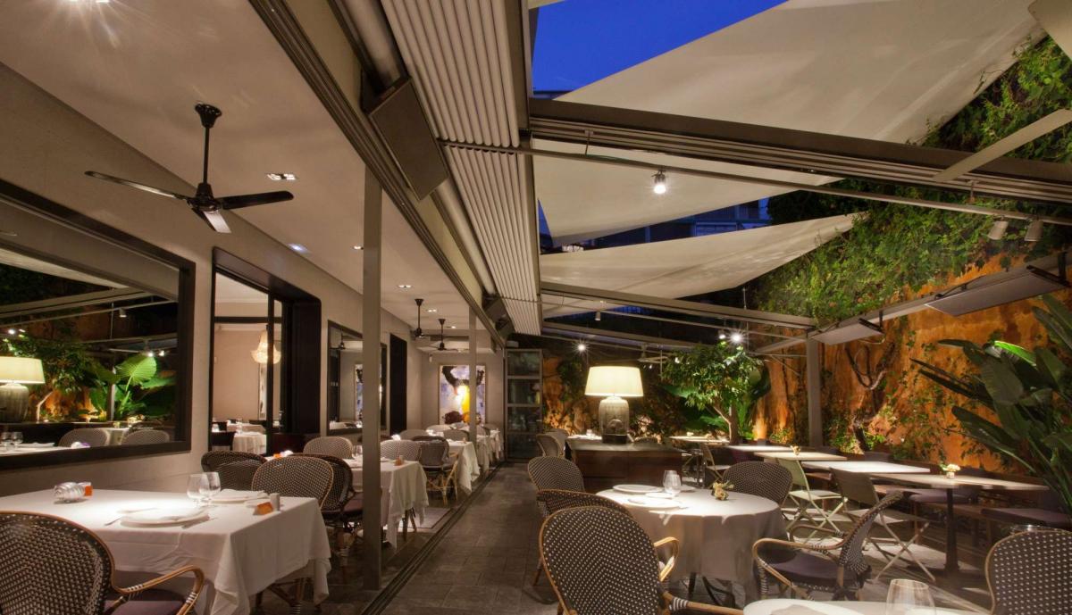 Windsor Restaurant Barcelona Menu