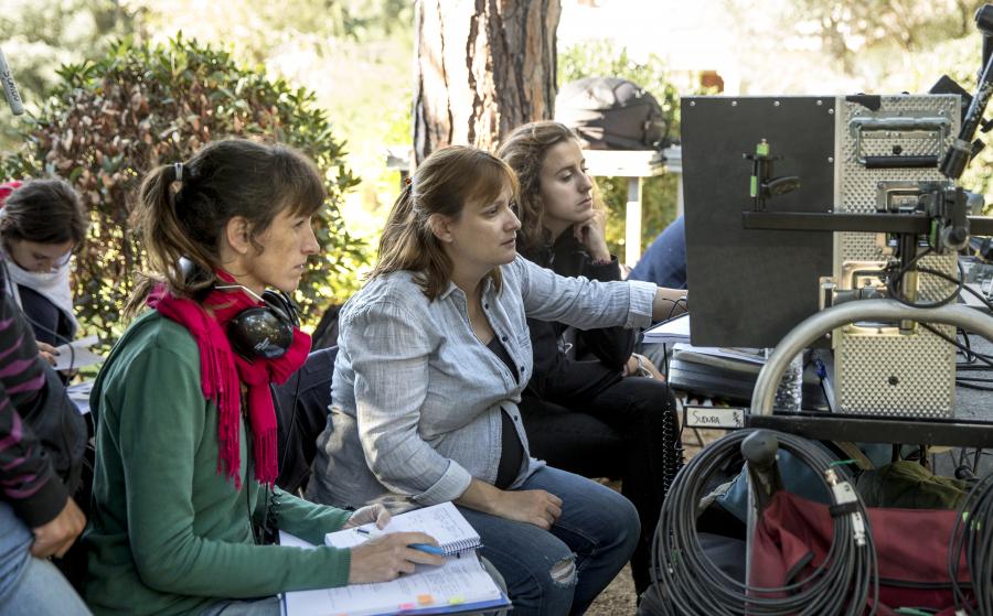 Gente que viene y bah | Barcelona Film Commission