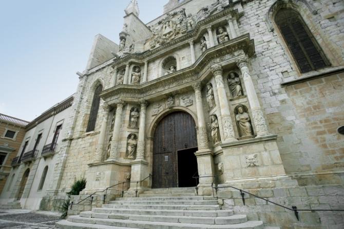 Església de Santa Maria de Montblanc