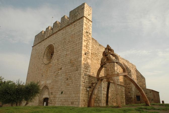Església de Sant Martí d'Empúries