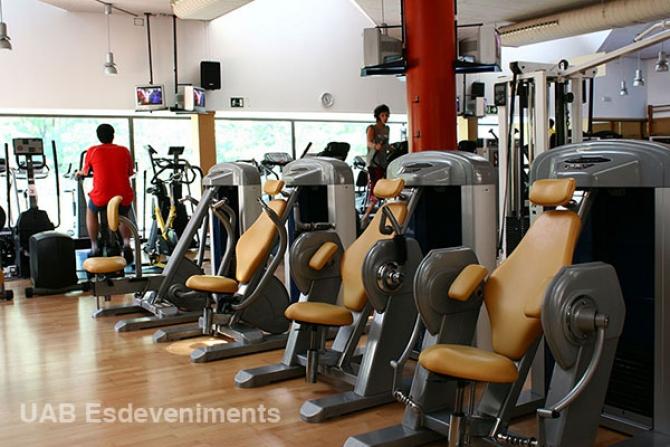 Sala de màquines