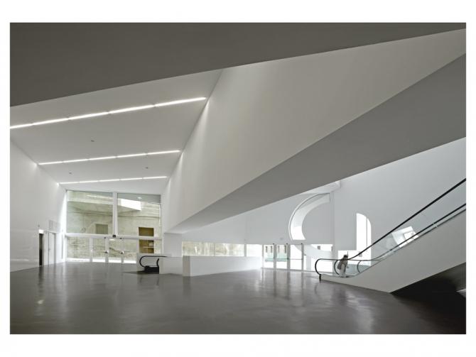 CCCB - Centre de Cultura Contemporània de Barcelona