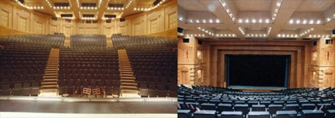 Teatre nacional de catalunya barcelona film commission for Teatre nacional de catalunya