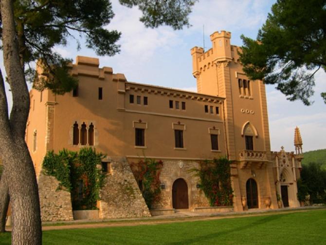 Bodegas Torre del Veguer