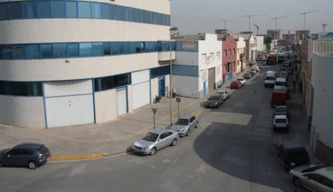 Viladecans - Polígon Centre