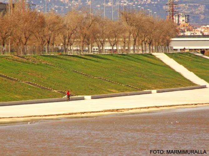 El Prat de Llobregat - Parc del Riu