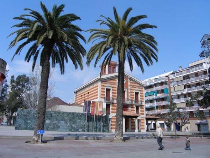 El Prat de Llobregat - Torre de Balcells
