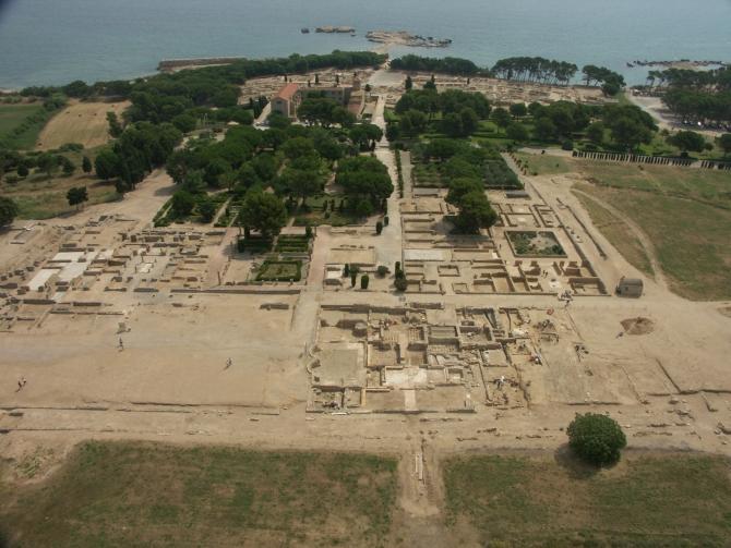 Ciutat Romana d'Empúries