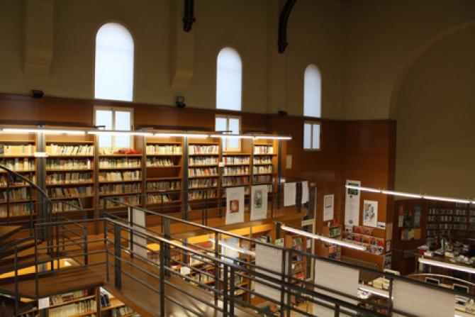 Institut Vall d'Hebron Orfelinat Ribas