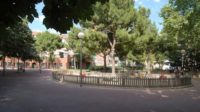 Jardines de montserrat barcelona film commission - Jardines de barcelona ...