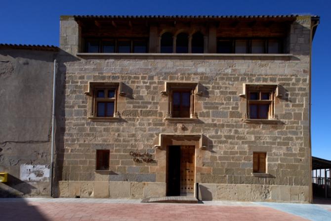 Ajuntament de Tornabous