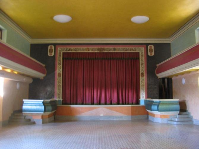 Teatre del Casino d'Alpens