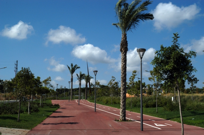 Avinguda Sofía de Sitges