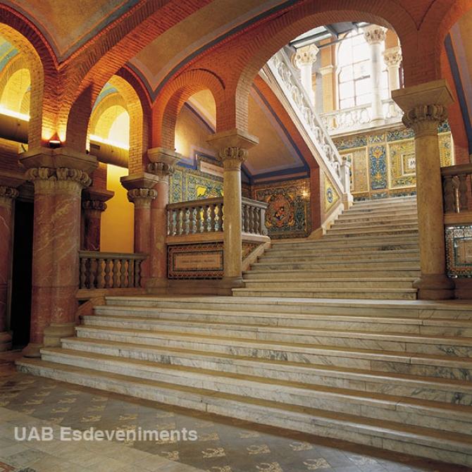 Escalinata_Staircase