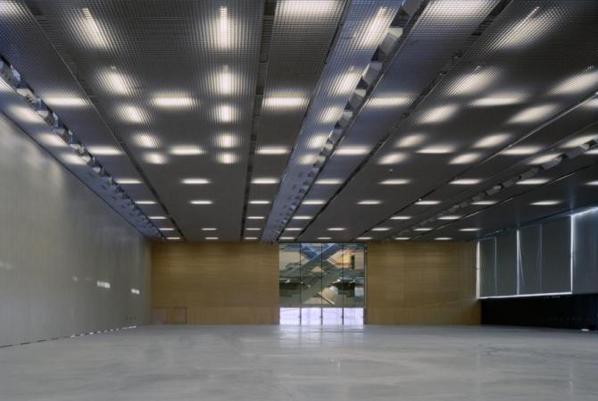 CCIB - Salas de actos