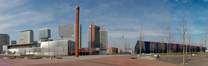 CCIB - Convention Centre