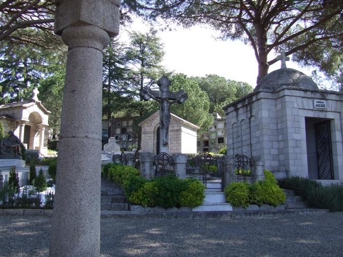 Cementiri de Cardedeu