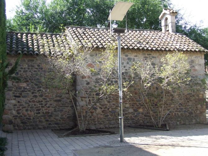 Ermita de Sant Corneli