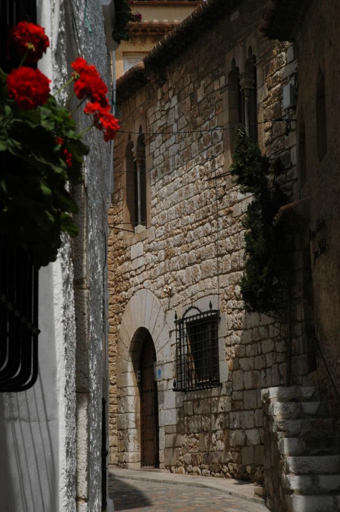 Casc Antic de Sitges