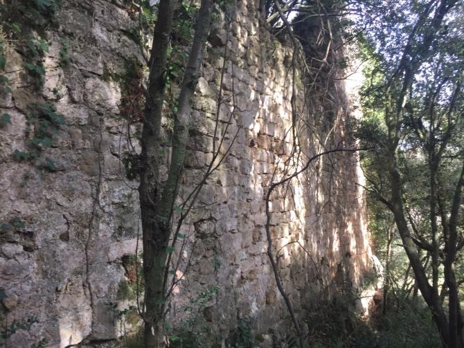 Castell de Dosquers