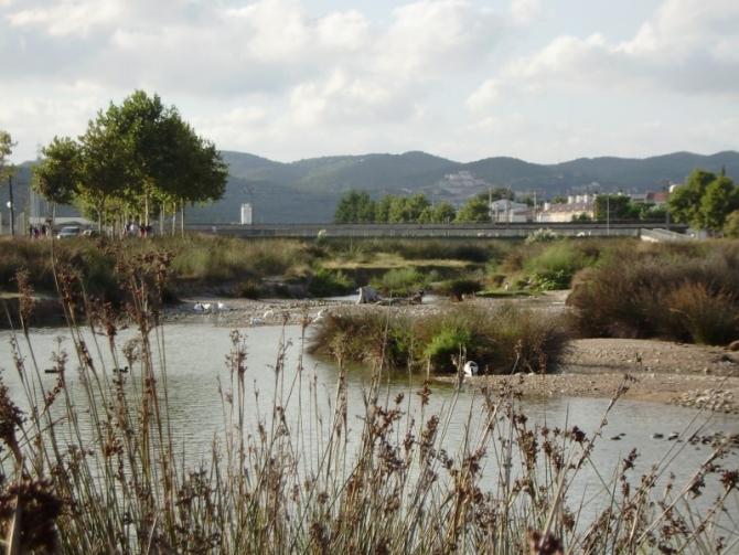 Riu Foix