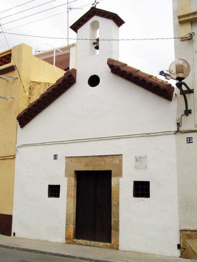 Ermita de Sant Antoni de Pàdua