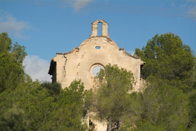 Ermita de Sant Pau
