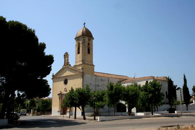 Ermita del Vinyet