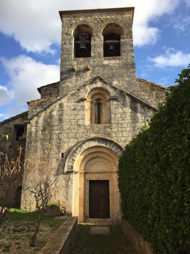 Església Dosquers