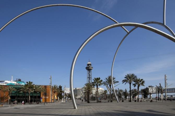 Moll Barcelona