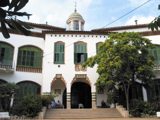 Hospital de Sant Joan Baptista