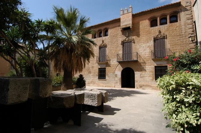 Museu d'Història de L'Hospitalet de Llobregat