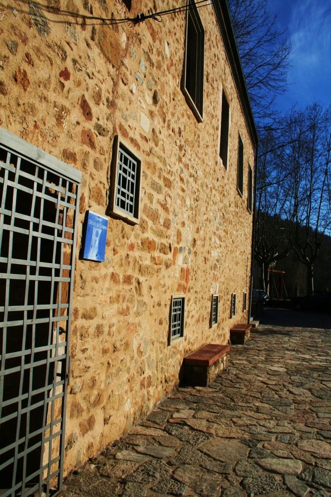 Palau de l'Abadia