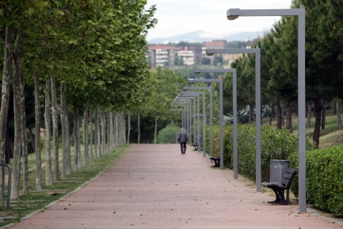 Parc Catalunya