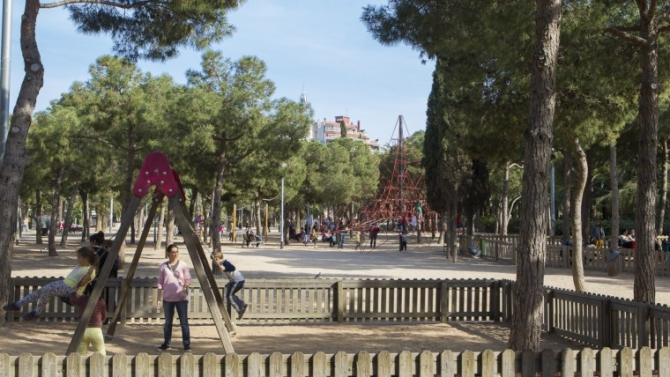 Foto: La Meva Barcelona