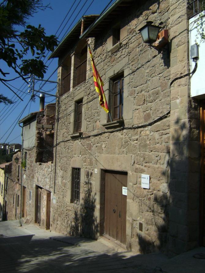 Museu Miquel Soldevila