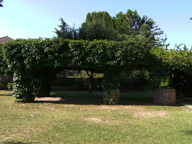 Jardins de Cal Bach