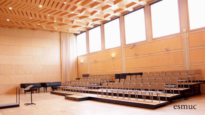 Sala d'Orquestra