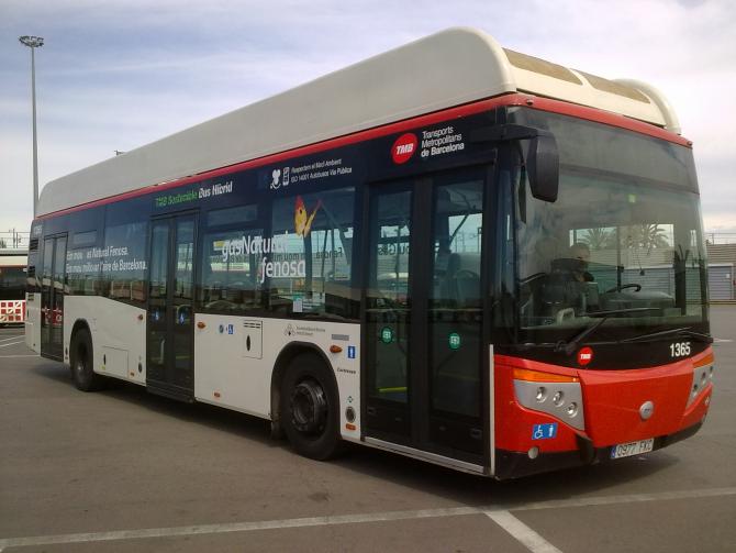 Bus - UT13