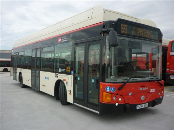 Bus - UT18