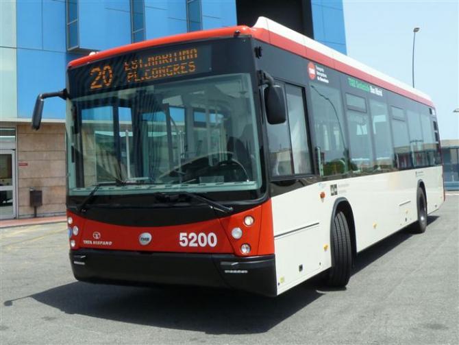 Bus - UT52