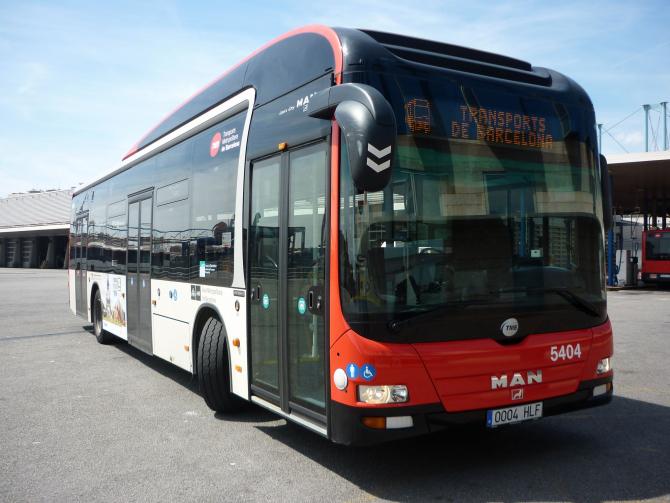 Bus - UT54
