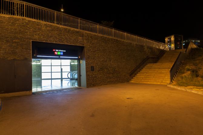 Vall d'Hebron - L5