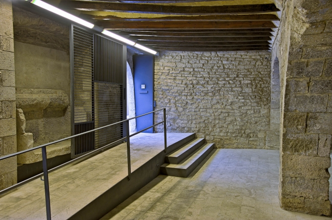 Banyoles Museu Arqueològic